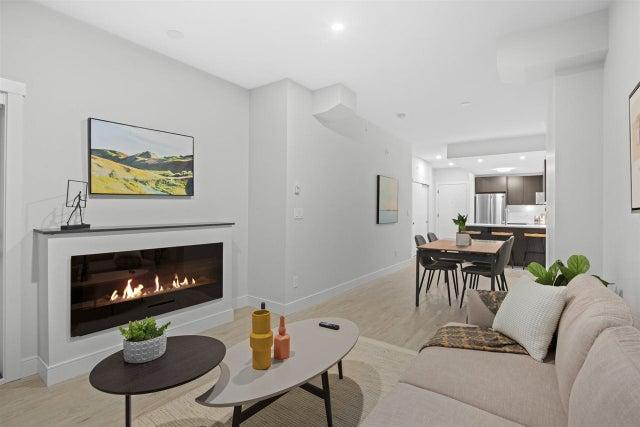 402 1633 TATLOW AVENUE - Pemberton NV Apartment/Condo for sale, 2 Bedrooms (R2534492) #10