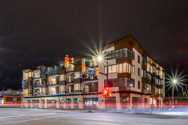 402 1633 TATLOW AVENUE - Pemberton NV Apartment/Condo for sale, 2 Bedrooms (R2534492) #1