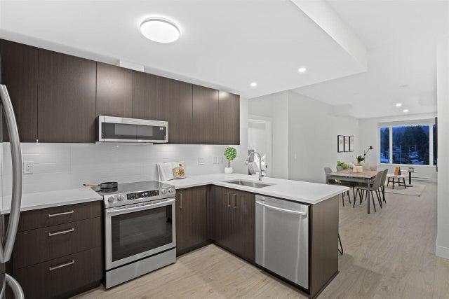 402 1633 TATLOW AVENUE - Pemberton NV Apartment/Condo for sale, 2 Bedrooms (R2534492) #2