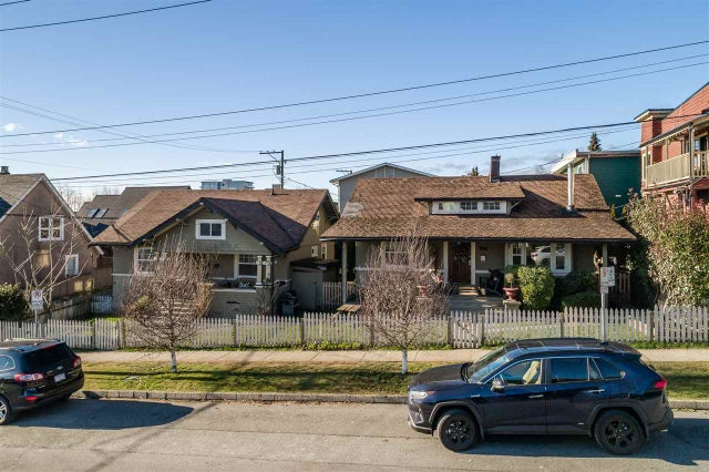 737-745 ST. ANDREWS AVENUE - Central Lonsdale House/Single Family for sale, 6 Bedrooms (R2539816) #2