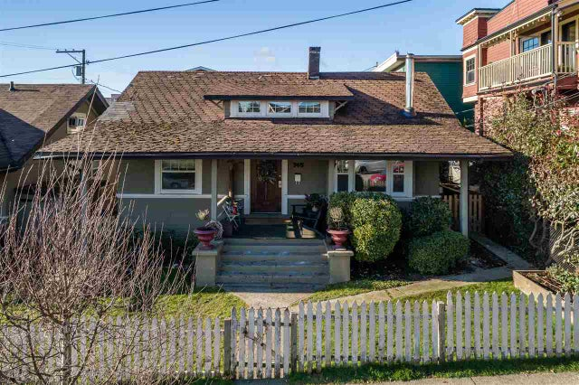 737-745 ST. ANDREWS AVENUE - Central Lonsdale House/Single Family for sale, 6 Bedrooms (R2539816) #3