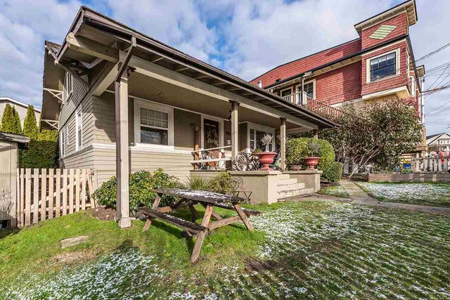 737-745 ST. ANDREWS AVENUE - Central Lonsdale House/Single Family for sale, 6 Bedrooms (R2539816) #4