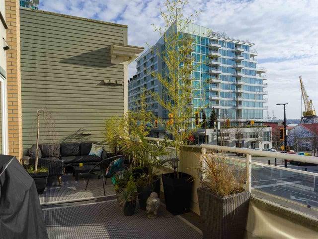 101 108 W ESPLANADE AVENUE - Lower Lonsdale Apartment/Condo for sale, 2 Bedrooms (R2547387) #16