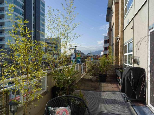 101 108 W ESPLANADE AVENUE - Lower Lonsdale Apartment/Condo for sale, 2 Bedrooms (R2547387) #18