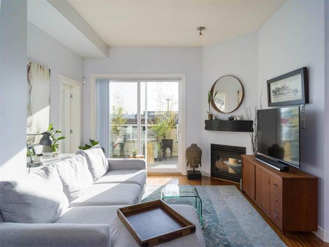 101 108 W ESPLANADE AVENUE - Lower Lonsdale Apartment/Condo for sale, 2 Bedrooms (R2547387) #2