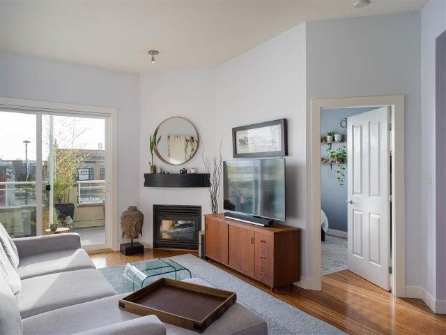 101 108 W ESPLANADE AVENUE - Lower Lonsdale Apartment/Condo for sale, 2 Bedrooms (R2547387) #3