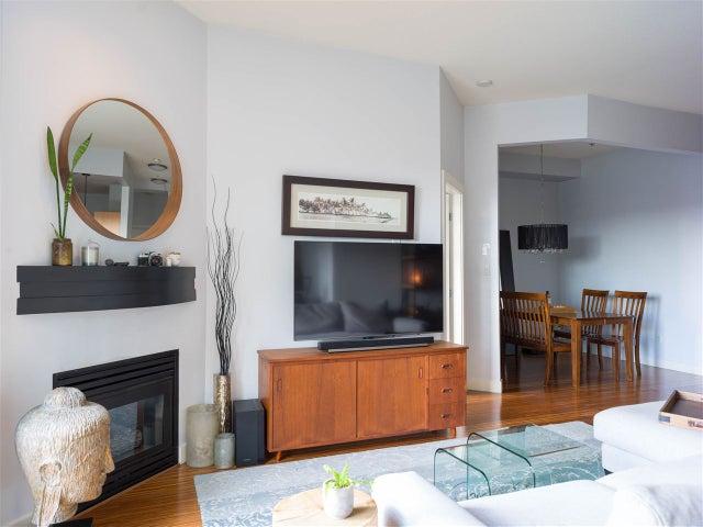 101 108 W ESPLANADE AVENUE - Lower Lonsdale Apartment/Condo for sale, 2 Bedrooms (R2547387) #4
