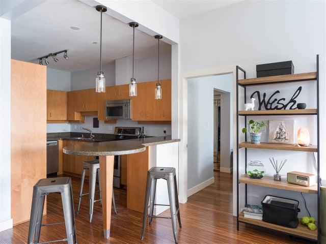 101 108 W ESPLANADE AVENUE - Lower Lonsdale Apartment/Condo for sale, 2 Bedrooms (R2547387) #7