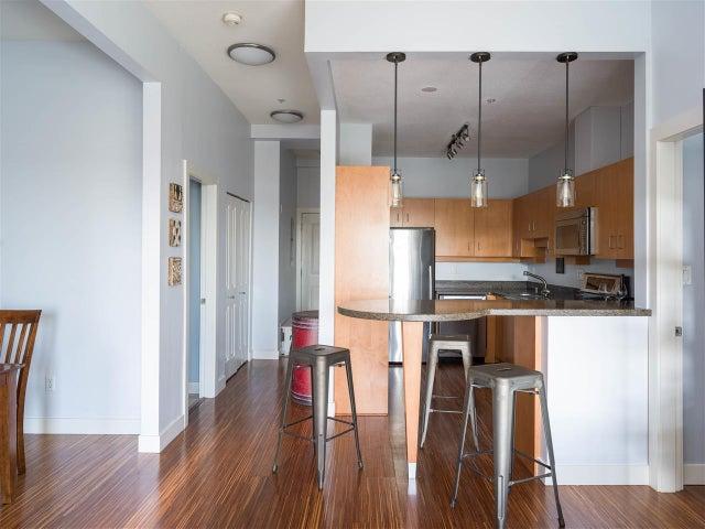 101 108 W ESPLANADE AVENUE - Lower Lonsdale Apartment/Condo for sale, 2 Bedrooms (R2547387) #8