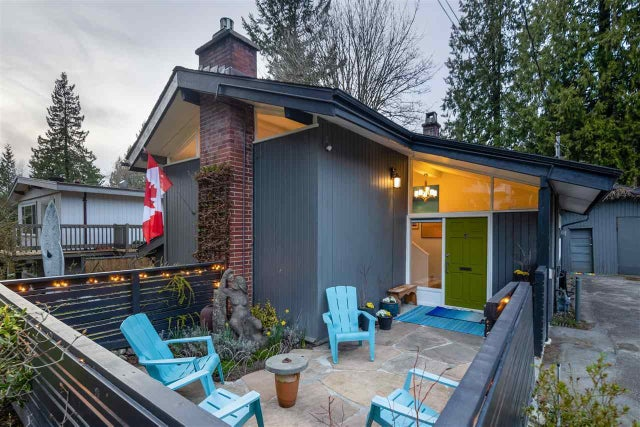 1796 ROSS ROAD - Lynn Valley House/Single Family for sale, 4 Bedrooms (R2560807) #1