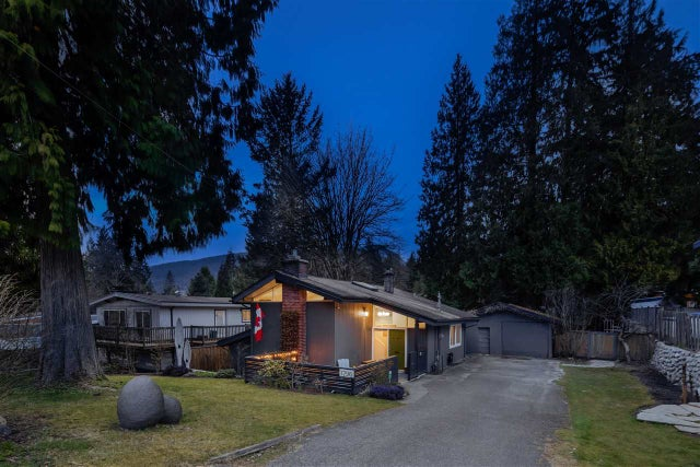 1796 ROSS ROAD - Lynn Valley House/Single Family for sale, 4 Bedrooms (R2560807) #26