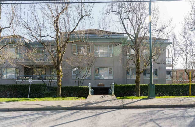 203 1085 W 17TH STREET - Pemberton NV Apartment/Condo for sale, 2 Bedrooms (R2562624) #2