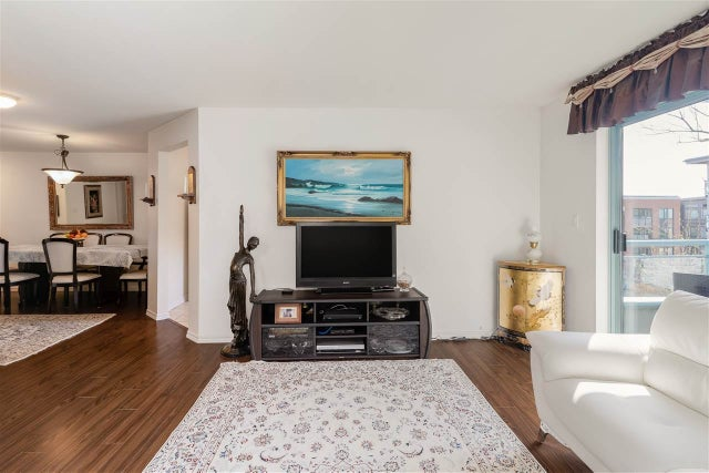 203 1085 W 17TH STREET - Pemberton NV Apartment/Condo for sale, 2 Bedrooms (R2562624) #6