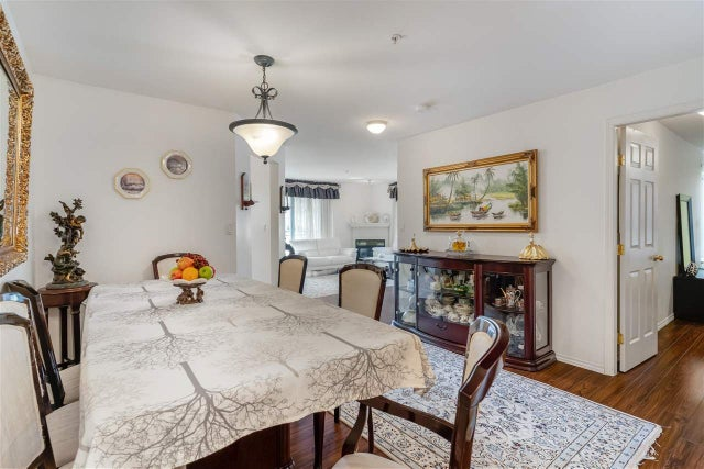 203 1085 W 17TH STREET - Pemberton NV Apartment/Condo for sale, 2 Bedrooms (R2562624) #8