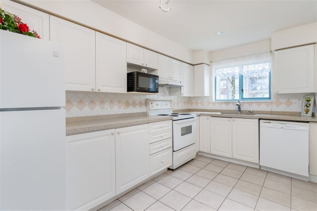 203 1085 W 17TH STREET - Pemberton NV Apartment/Condo for sale, 2 Bedrooms (R2562624) #9