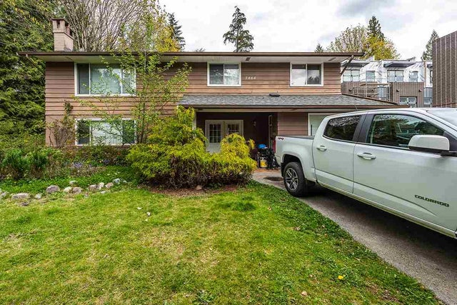 3464 MOUNT SEYMOUR PARKWAY - Seymour NV House/Single Family for sale, 5 Bedrooms (R2573690) #1