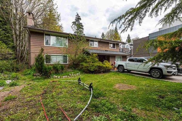 3464 MOUNT SEYMOUR PARKWAY - Seymour NV House/Single Family for sale, 5 Bedrooms (R2573690) #6
