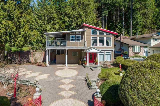 714 REGAL CRESCENT - Princess Park House/Single Family for sale, 5 Bedrooms (R2577567) #2