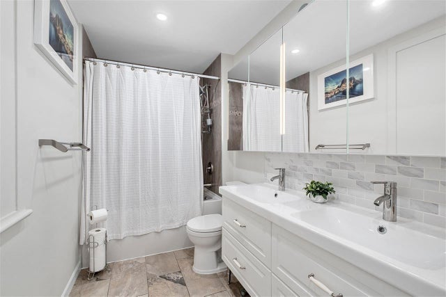 461 LYON PLACE - Central Lonsdale House/Single Family for sale, 4 Bedrooms (R2583868) #10