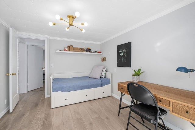 461 LYON PLACE - Central Lonsdale House/Single Family for sale, 4 Bedrooms (R2583868) #12