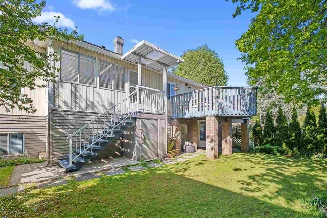 461 LYON PLACE - Central Lonsdale House/Single Family for sale, 4 Bedrooms (R2583868) #15