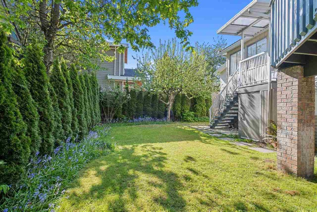461 LYON PLACE - Central Lonsdale House/Single Family for sale, 4 Bedrooms (R2583868) #16
