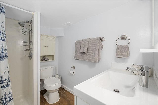 461 LYON PLACE - Central Lonsdale House/Single Family for sale, 4 Bedrooms (R2583868) #20