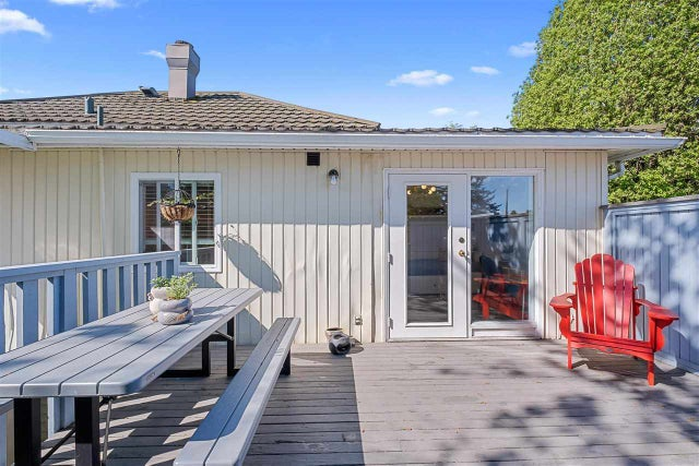 461 LYON PLACE - Central Lonsdale House/Single Family for sale, 4 Bedrooms (R2583868) #8