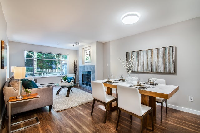 110 8180 JONES ROAD - Brighouse South Apartment/Condo for sale, 2 Bedrooms (R2185710)