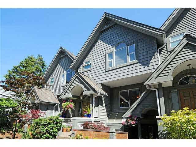 108 825 W 7th Avenue - Fairview VW Townhouse for sale, 3 Bedrooms (V836123)