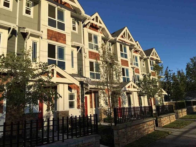 5 9989 240A STREET - Albion Townhouse for sale, 3 Bedrooms (R2121360) #1