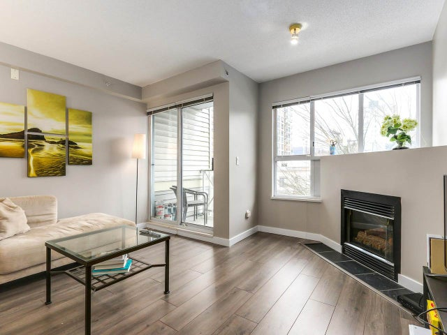 507 528 ROCHESTER AVENUE - Coquitlam West Apartment/Condo for sale, 1 Bedroom (R2130345) #2