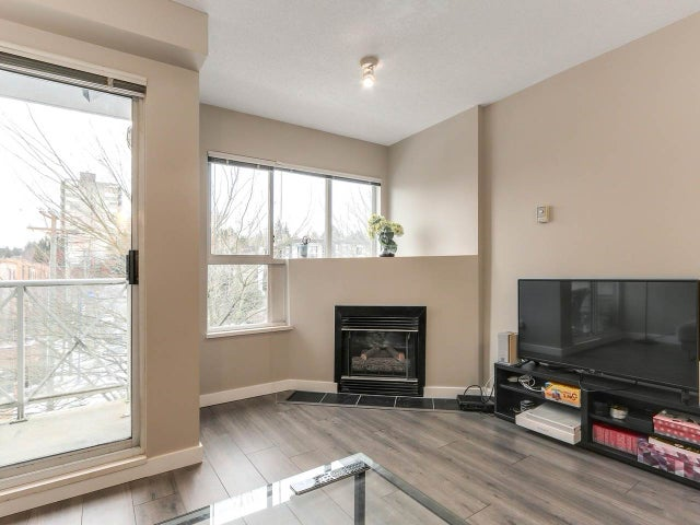 507 528 ROCHESTER AVENUE - Coquitlam West Apartment/Condo for sale, 1 Bedroom (R2130345) #3