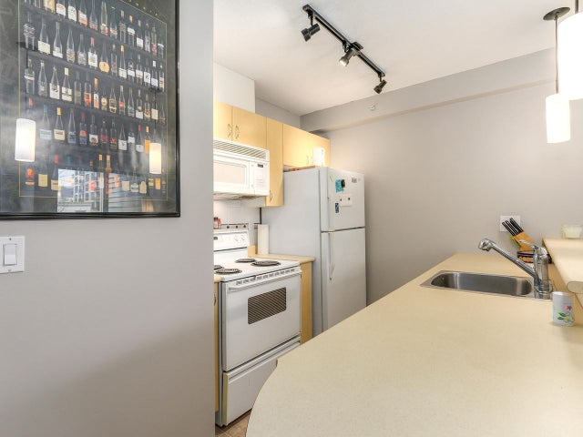 507 528 ROCHESTER AVENUE - Coquitlam West Apartment/Condo for sale, 1 Bedroom (R2130345) #7