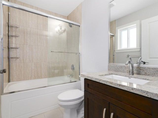 1514 COMO LAKE AVENUE - Central Coquitlam 1/2 Duplex for sale, 4 Bedrooms (R2144684) #12