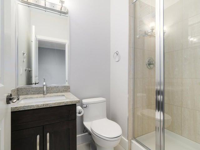 1514 COMO LAKE AVENUE - Central Coquitlam 1/2 Duplex for sale, 4 Bedrooms (R2144684) #17