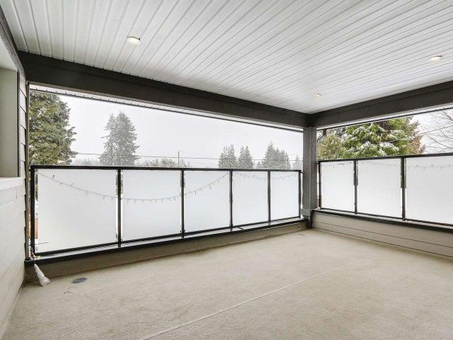 1514 COMO LAKE AVENUE - Central Coquitlam 1/2 Duplex for sale, 4 Bedrooms (R2144684) #18
