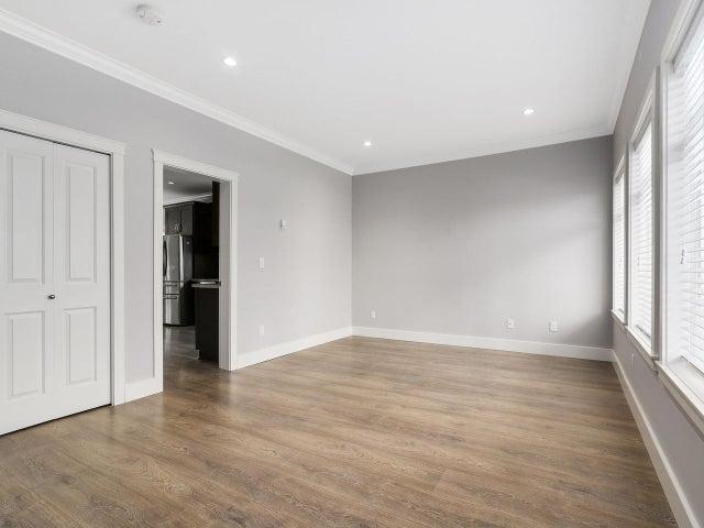 1514 COMO LAKE AVENUE - Central Coquitlam 1/2 Duplex for sale, 4 Bedrooms (R2144684) #3