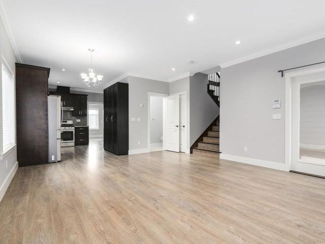 1514 COMO LAKE AVENUE - Central Coquitlam 1/2 Duplex for sale, 4 Bedrooms (R2144684) #5