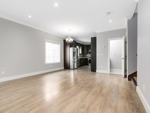 1514 COMO LAKE AVENUE - Central Coquitlam 1/2 Duplex for sale, 4 Bedrooms (R2144684) #6