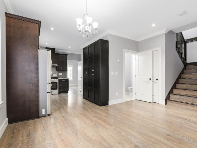1514 COMO LAKE AVENUE - Central Coquitlam 1/2 Duplex for sale, 4 Bedrooms (R2144684) #7