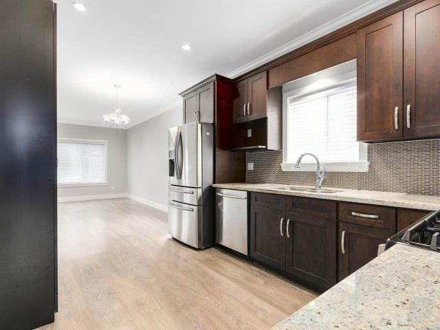 1514 COMO LAKE AVENUE - Central Coquitlam 1/2 Duplex for sale, 4 Bedrooms (R2144684) #8