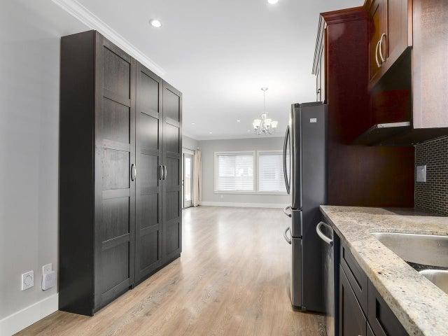 1514 COMO LAKE AVENUE - Central Coquitlam 1/2 Duplex for sale, 4 Bedrooms (R2144684) #9