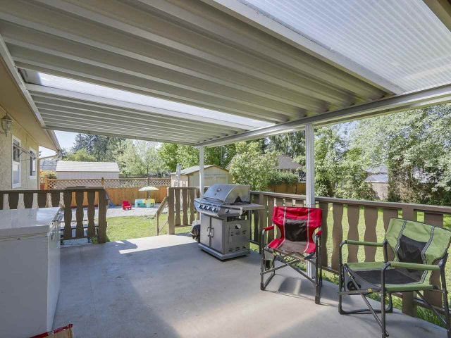 12253 FLETCHER STREET - East Central House/Single Family for sale, 3 Bedrooms (R2168777) #14