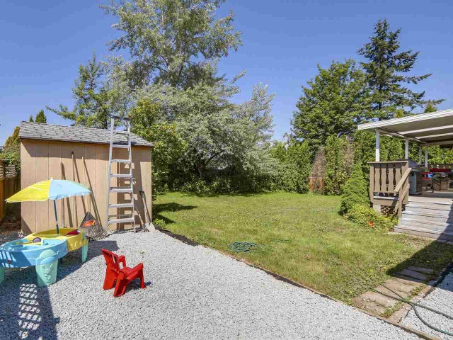 12253 FLETCHER STREET - East Central House/Single Family for sale, 3 Bedrooms (R2168777) #15