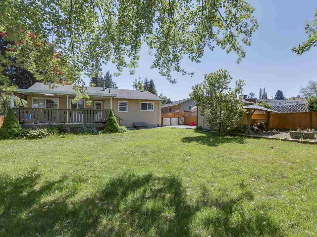 12253 FLETCHER STREET - East Central House/Single Family for sale, 3 Bedrooms (R2168777) #16