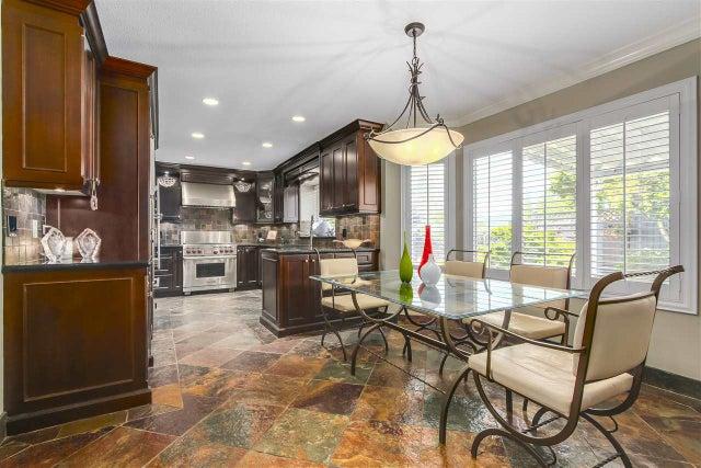 2645 KLASSEN COURT - Citadel PQ House/Single Family for sale, 3 Bedrooms (R2195730) #1