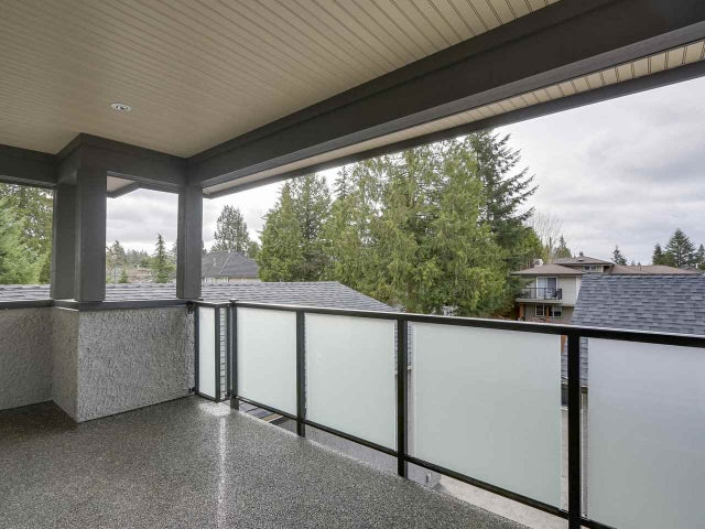 1058 MILFORD AVENUE - Central Coquitlam House/Single Family for sale, 8 Bedrooms (R2253241) #14