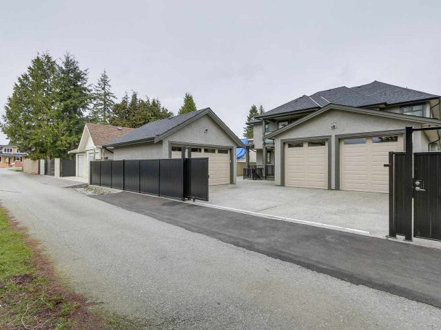 1058 MILFORD AVENUE - Central Coquitlam House/Single Family for sale, 8 Bedrooms (R2253241) #18
