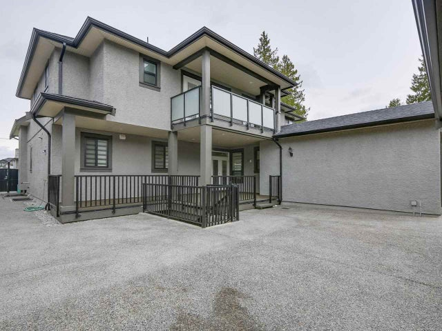 1058 MILFORD AVENUE - Central Coquitlam House/Single Family for sale, 8 Bedrooms (R2253241) #19